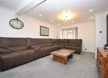 Thumbnail 5 bedroom semi-detached house for sale in Larchwood Close, West Knighton, Leicester