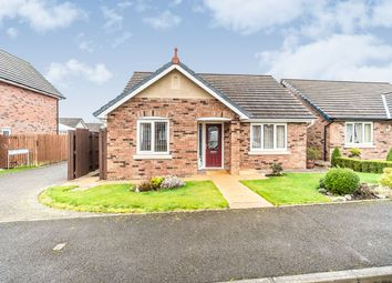 Thumbnail 2 bed bungalow for sale in The Hawthorns, Wigton, Cumbria