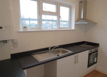 Thumbnail 1 bed flat to rent in Walsall Road, Great Barr, Birmingham