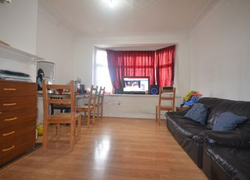 Thumbnail 3 bed flat to rent in Eastern Avenue, Redbridge