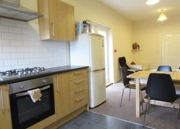 6 bed end terrace house to rent in King Richard Street, Coventry CV2