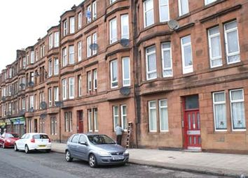 Thumbnail 1 bed flat to rent in Cambuslang Road, Rutherglen