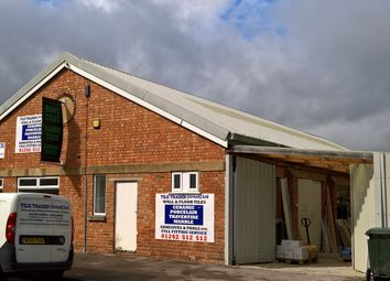 Thumbnail Industrial to let in Unit A, Sunshine Industrial Estate, Churchill Road, Cheltenham