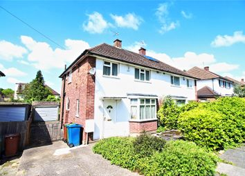 Thumbnail 3 bed semi-detached house for sale in Marsh Lane, Stanmore, Middlesex