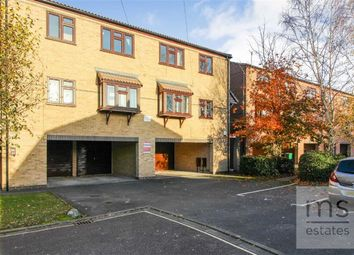 Thumbnail 2 bed flat for sale in Lenton Manor, Lenton, Nottingham