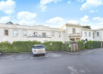 Thumbnail 3 bedroom flat for sale in Edenbrook Place, Brook Avenue, Ascot