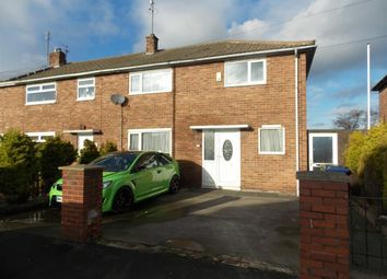Thumbnail 3 bed end terrace house for sale in Troutbeck Road, Redcar