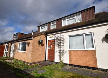 Thumbnail 6 bed detached bungalow for sale in Sextant Road, Leicester