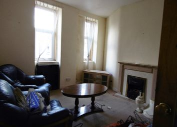 Thumbnail 1 bed flat for sale in Robert Street, Port Glasgow, Inverclyde