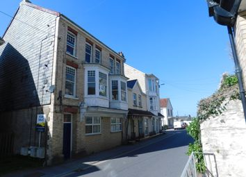 Thumbnail 1 bedroom flat to rent in Kings Street, Combe Martin