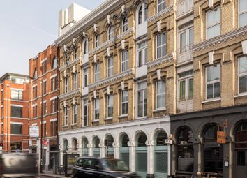Thumbnail Office for sale in Commercial Street, London