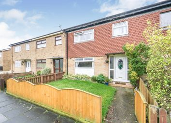 3 bed terraced house for sale in Hopfield Road, Moreton, Wirral CH46