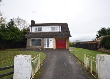 Thumbnail 3 bedroom detached house to rent in Drumclay Park North, Enniskillen
