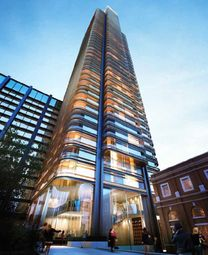 Thumbnail 2 bed flat for sale in Principal Tower, 2 Principal Place, Worship Street, London