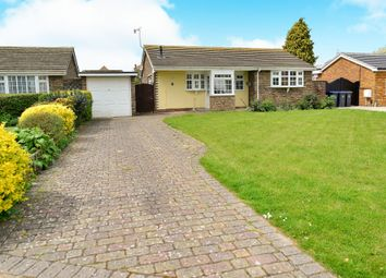Thumbnail 2 bed detached bungalow for sale in Penstone Close, Lancing