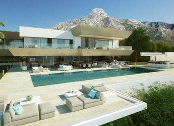 Thumbnail 6 bed villa for sale in Sierra Blanca, Marbella Golden Mile, Malaga, Spain