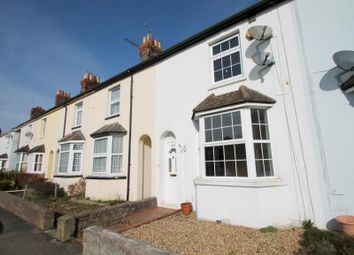 Thumbnail 3 bed terraced house to rent in West Street, East Grinstead