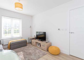 1 bed flat for sale in Harpers Lodge, Arundel Walk, Horsham RH12