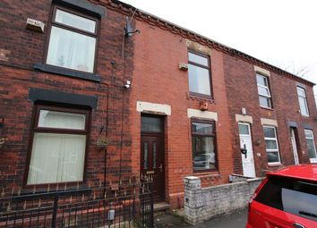 Photo of Wellington Street, Chadderton, Oldham, Greater Manchester OL9