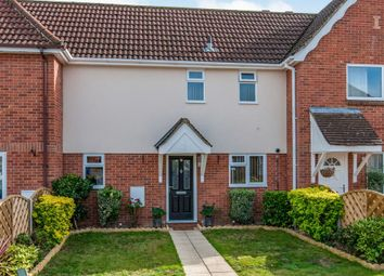 Thumbnail 2 bedroom terraced house for sale in Walnut Close, Brandon