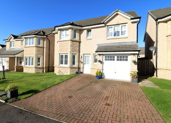 Thumbnail 4 bed detached house for sale in Crichton's Way, Armadale