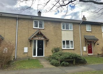 Thumbnail 4 bed terraced house for sale in Byron Walk, Temple Herdewyke, Southam, England