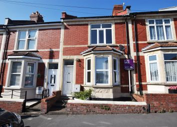 Thumbnail 4 bedroom terraced house for sale in Dursley Road, Bristol