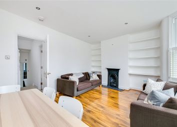 Thumbnail 3 bed flat to rent in Querrin Street, London