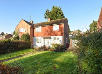 Thumbnail 3 bedroom semi-detached house for sale in Blagdon Road, Reading, Berkshire