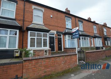 Thumbnail 4 bedroom terraced house to rent in Oscott Road, Perry Barr, Birmingham