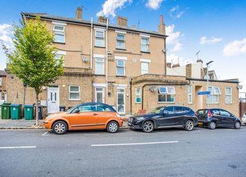 Thumbnail Studio to rent in Sutton Road, Watford