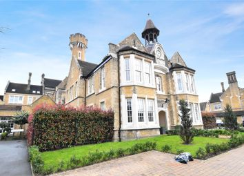 Thumbnail 3 bed flat for sale in Chapel Drive, The Residence, Dartford, Kent