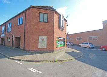 Thumbnail 2 bed flat to rent in Swan Yard, High Street, Leicester, Leicestershire