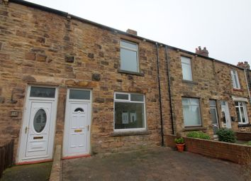 Thumbnail 2 bed terraced house to rent in Henley Gardens, Consett