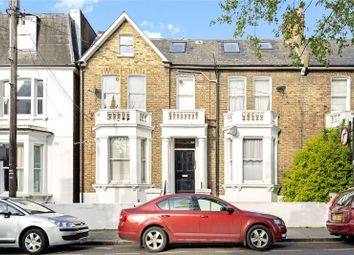 Thumbnail 2 bed flat for sale in Rockley Road, London, Brook Green, London