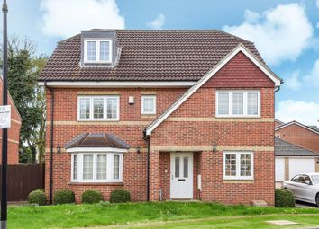 Thumbnail 5 bedroom detached house to rent in Bushey, Hertfordshire