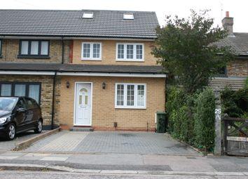 Kingslay Road, Barkingside IG6. 5 bed terraced house