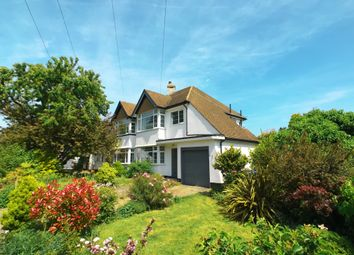 Thumbnail 3 bed semi-detached house to rent in The Roystons, Surbiton