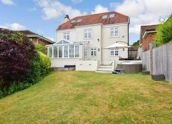 5 bed detached house for sale in Goring Road, Steyning, West Sussex BN44
