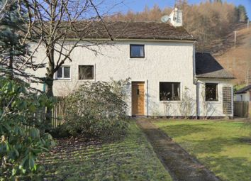 Thumbnail 3 bed semi-detached house for sale in South Laggan, Spean Bridge