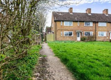 Thumbnail 2 bedroom end terrace house for sale in Watton, Thetford, Norfolk