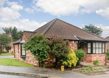 Thumbnail 3 bed bungalow for sale in The Grove, Barrow-Upon-Humber