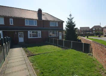 Thumbnail 2 bed terraced house for sale in Silcoates Lane, Wrenthorpe, Wakefield