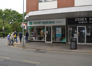Thumbnail Retail premises to let in 22 New London Road, Chelmsford