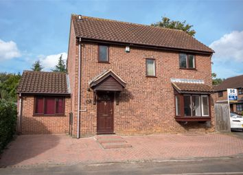 Thumbnail 5 bedroom detached house for sale in Penn Gardens, East Hunsbury, Northampton