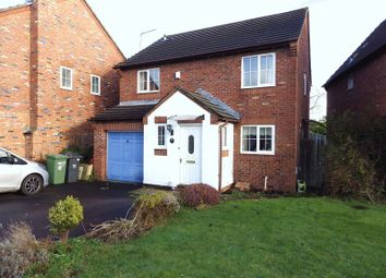Thumbnail 4 bedroom detached house for sale in The Bluebells, Bradley Stoke, Bristol