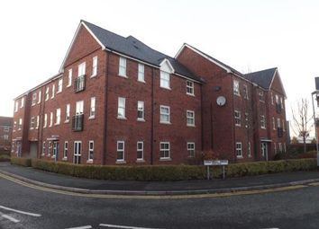 Thumbnail 1 bedroom flat for sale in Holywell Drive, Warrington, Cheshire