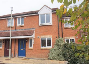Thumbnail 3 bed terraced house for sale in Jacobs Oak, Ashford