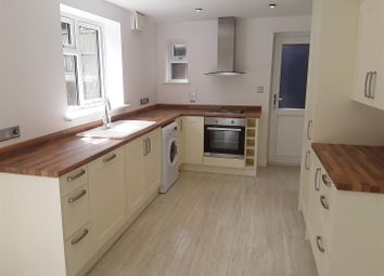 Thumbnail 3 bed semi-detached house for sale in Church Street, Oakengates, Telford
