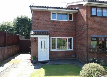 Thumbnail Property for sale in Draperfield, Chorley, Lancashire